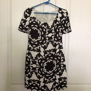Leifnotes Anthropologie Womens Dress Size 0